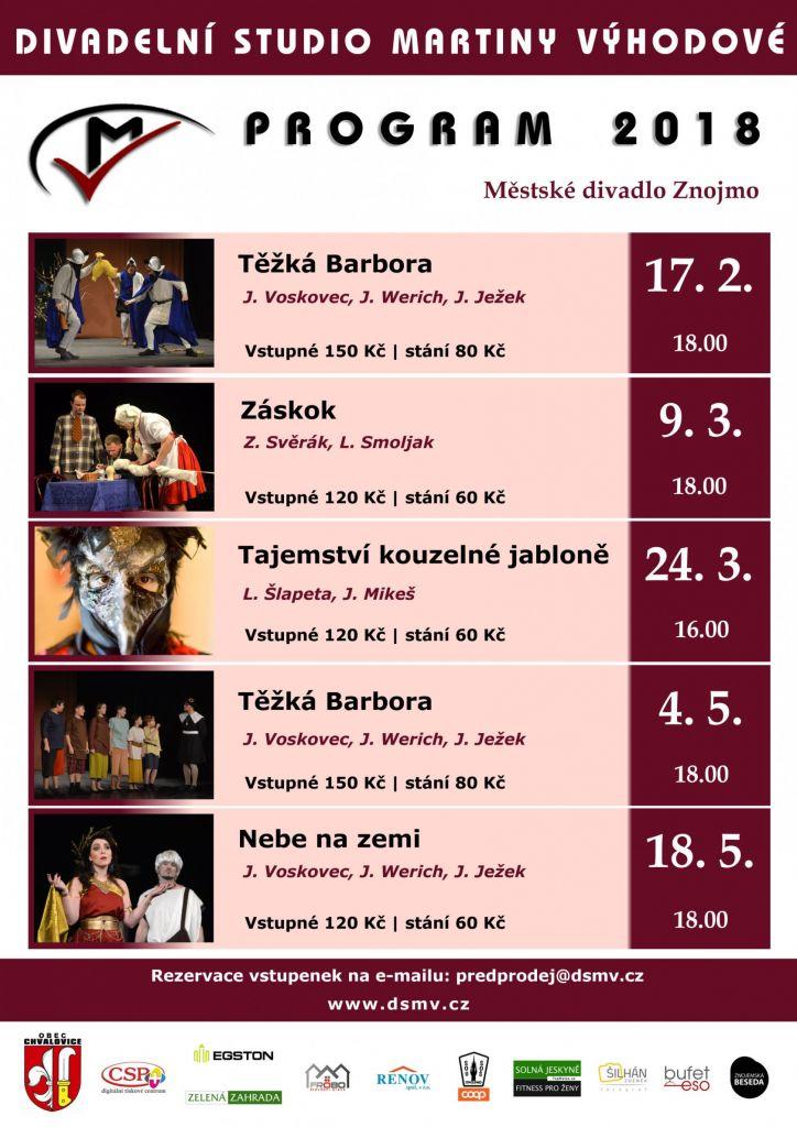 Divadlo Martiny Výhodové