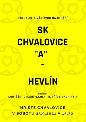 SK Chvalovice